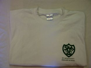 St Augustine's Primary T Shirt